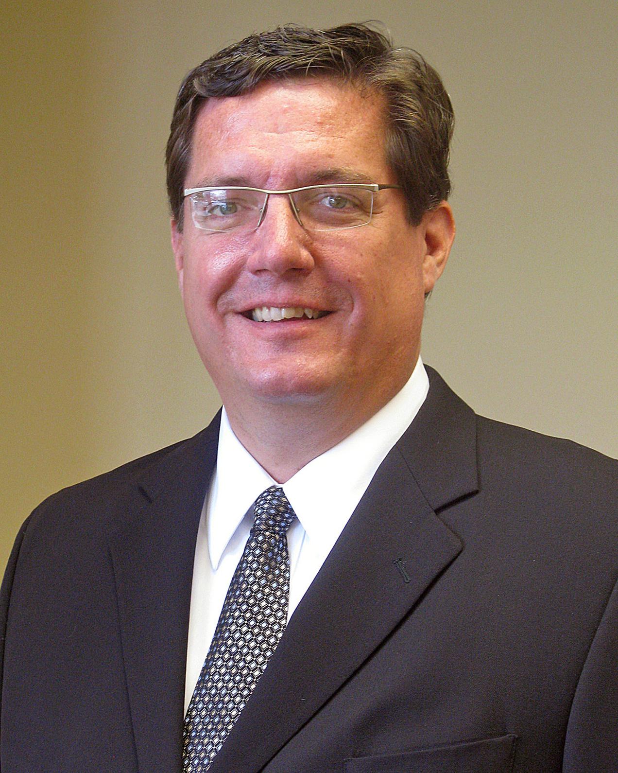 Headshot of Jim Hochstatter